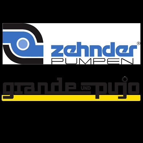 Zehnder - Pumpen