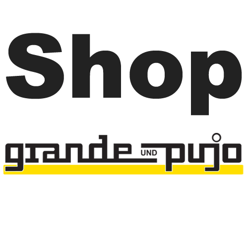 Alle Produkte - Shop Grande & Pujo
